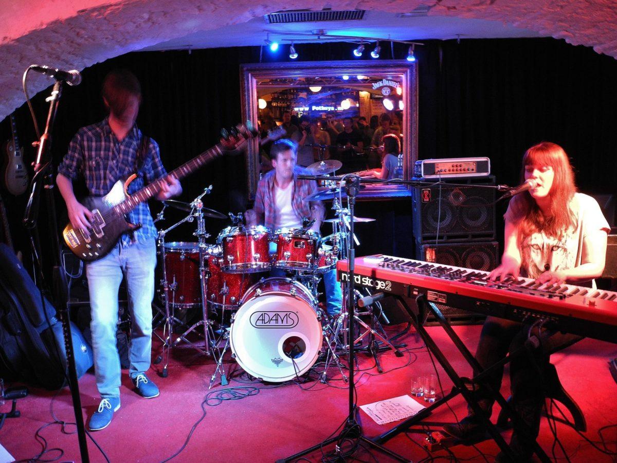 't Oude Pothuys Het Oude Pothuys What's Live Muziek Utrecht