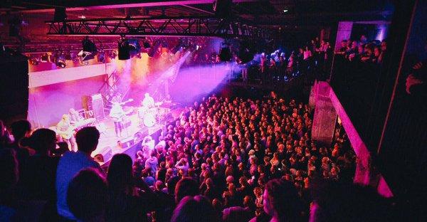 Annabel What's Live Muziek Rotterdam