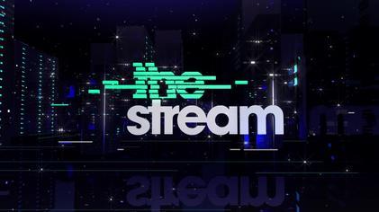 The Stream | Panda Noir | Reino | Pelle Kuipers