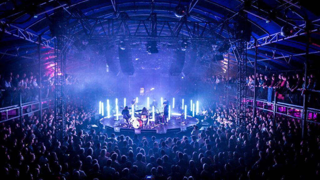 Doornroosje What's Live Muziek Nijmegen