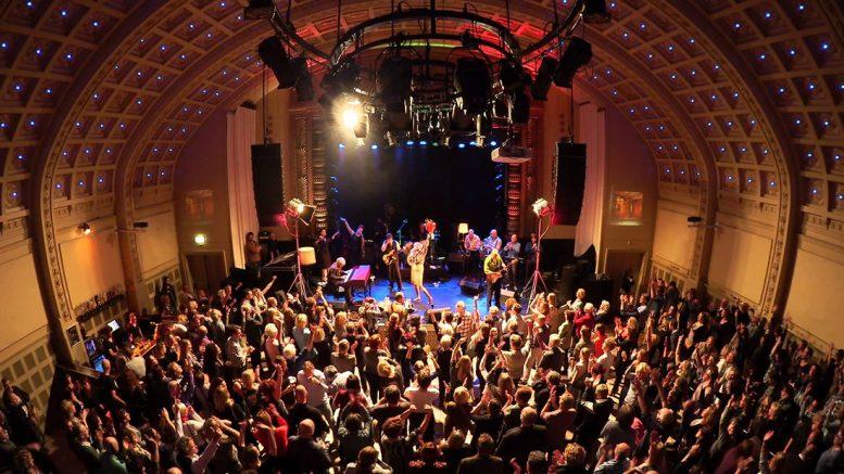 Luxor Live What's Arnhem Live Muziek