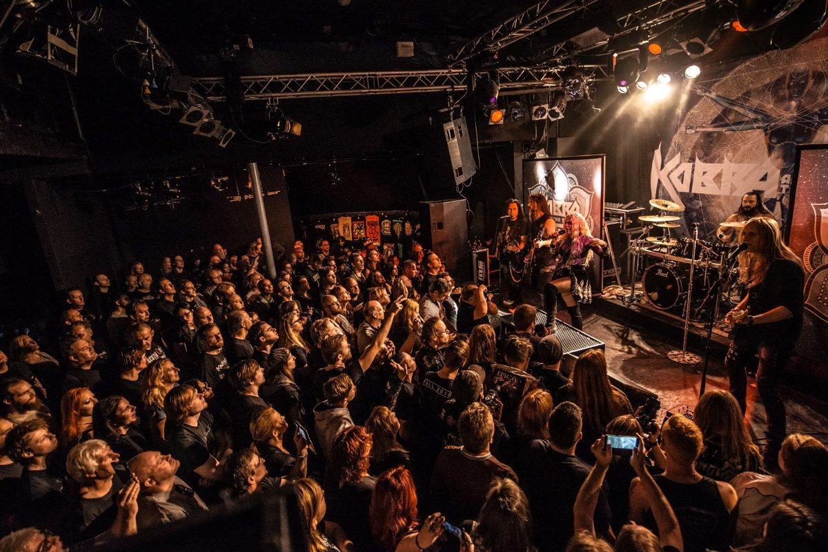 Willemeen What's Arnhem Live Muziek