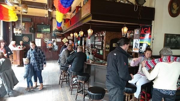 Café Atlanta What's Live Muziek Arnhem