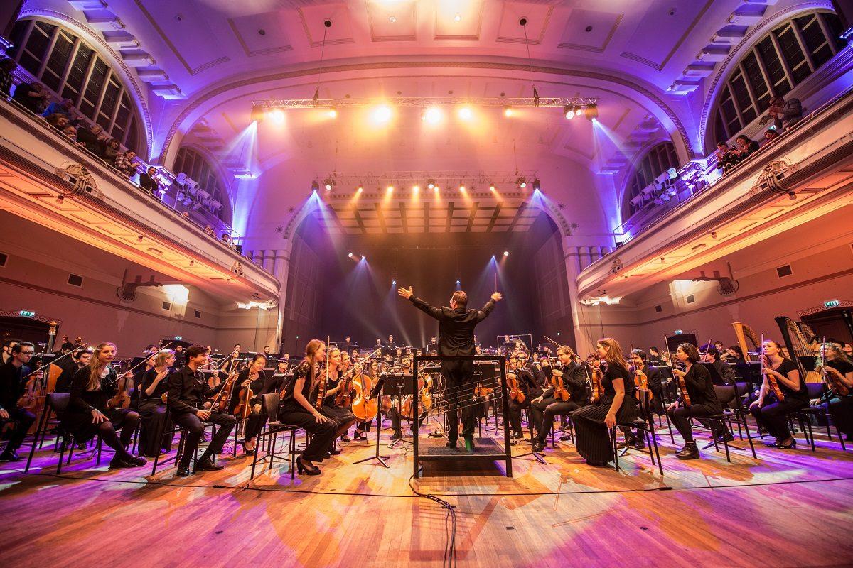 De Vereeniging What's Live Muziek Nijmegen