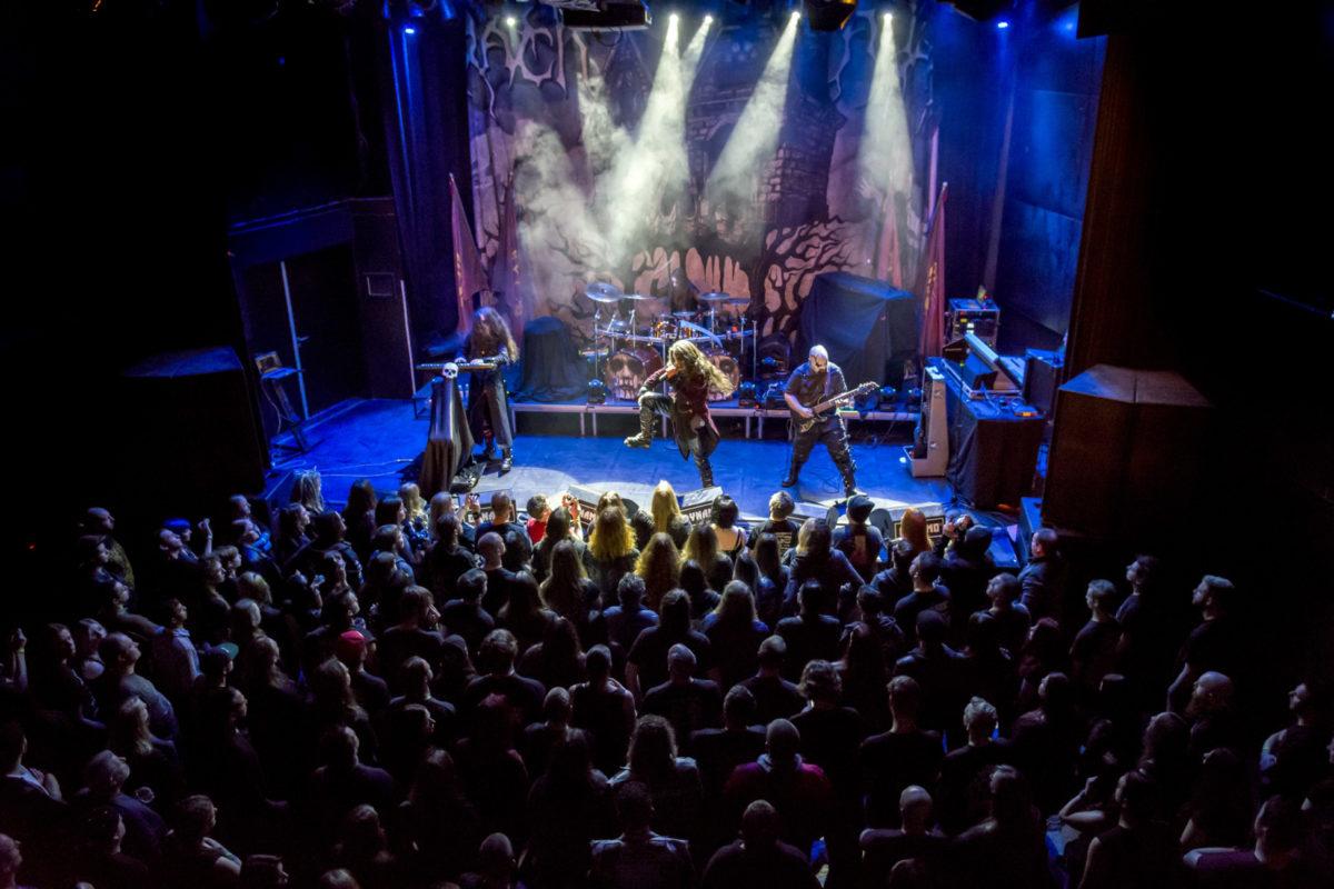Dynamo What's Live Muziek Eindhoven
