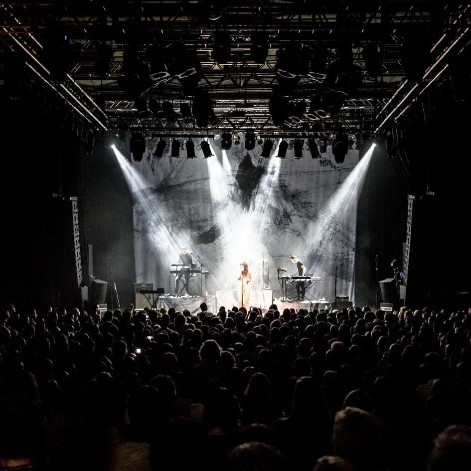 De Effenaar What's Live Muziek Eindhoven