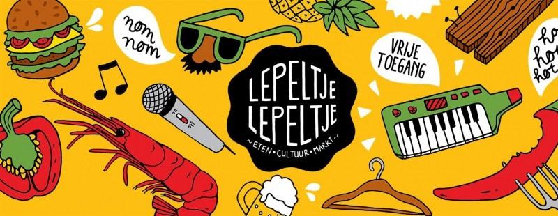 Lepeltje Lepeltje Festival Whats Live Live Muziek Utrecht