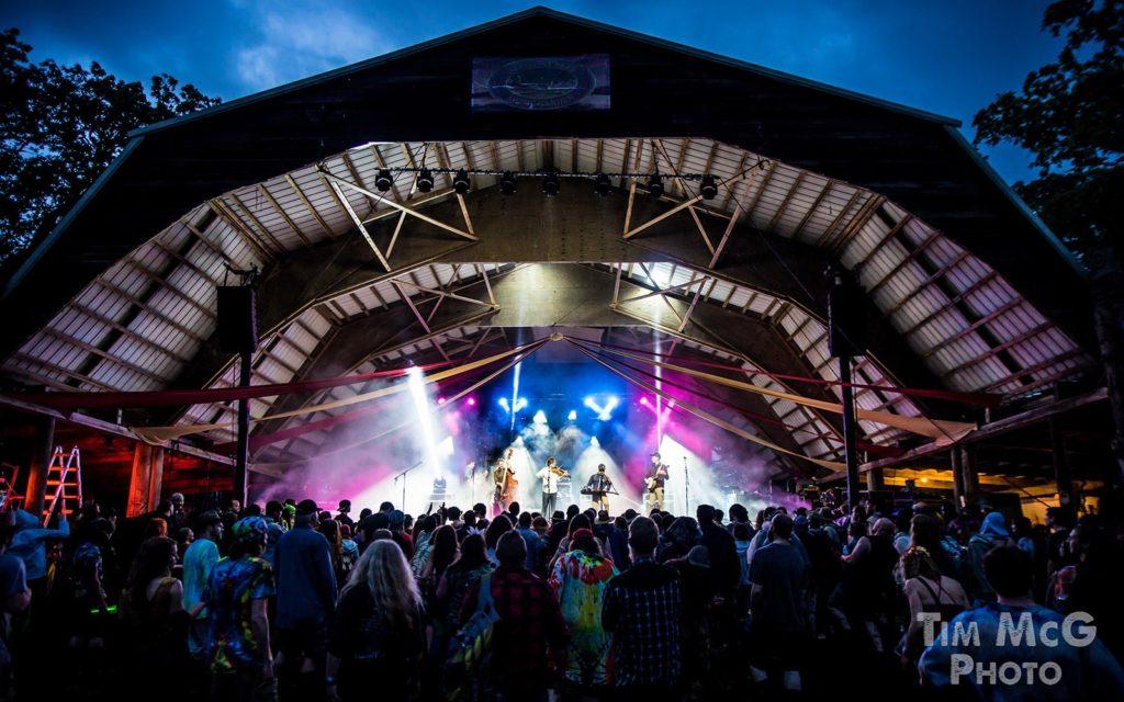 Revival Fest What's Whats live Event Utrecht
