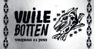 Vuile Botten > Vieze Punk met Daisy Daisy + Pistols & Palm Trees + Poussin + Birth of Manuel
