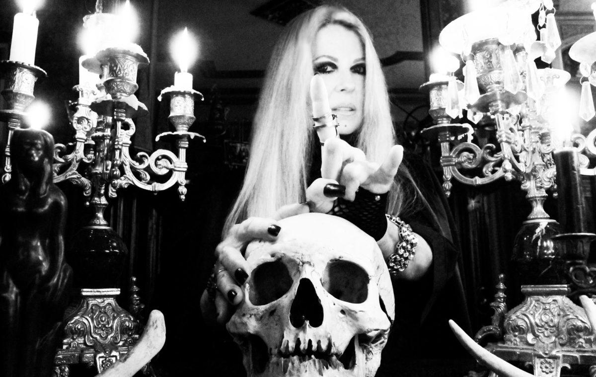 Coven + Demon Head