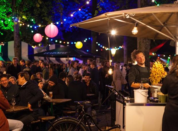 Terrassen Festival Utrecht What's Live Live muziek Utrecht