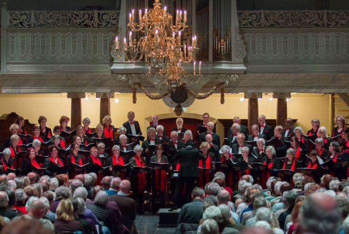 Utrechts operakoor