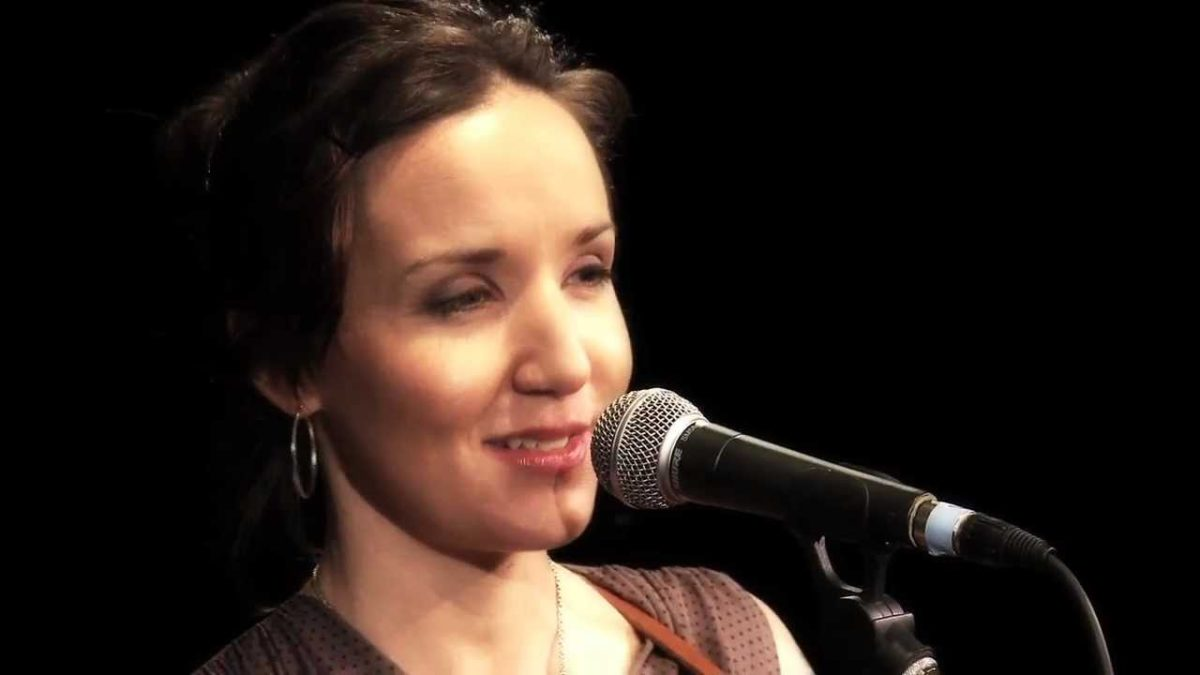 Sarah McDougall
