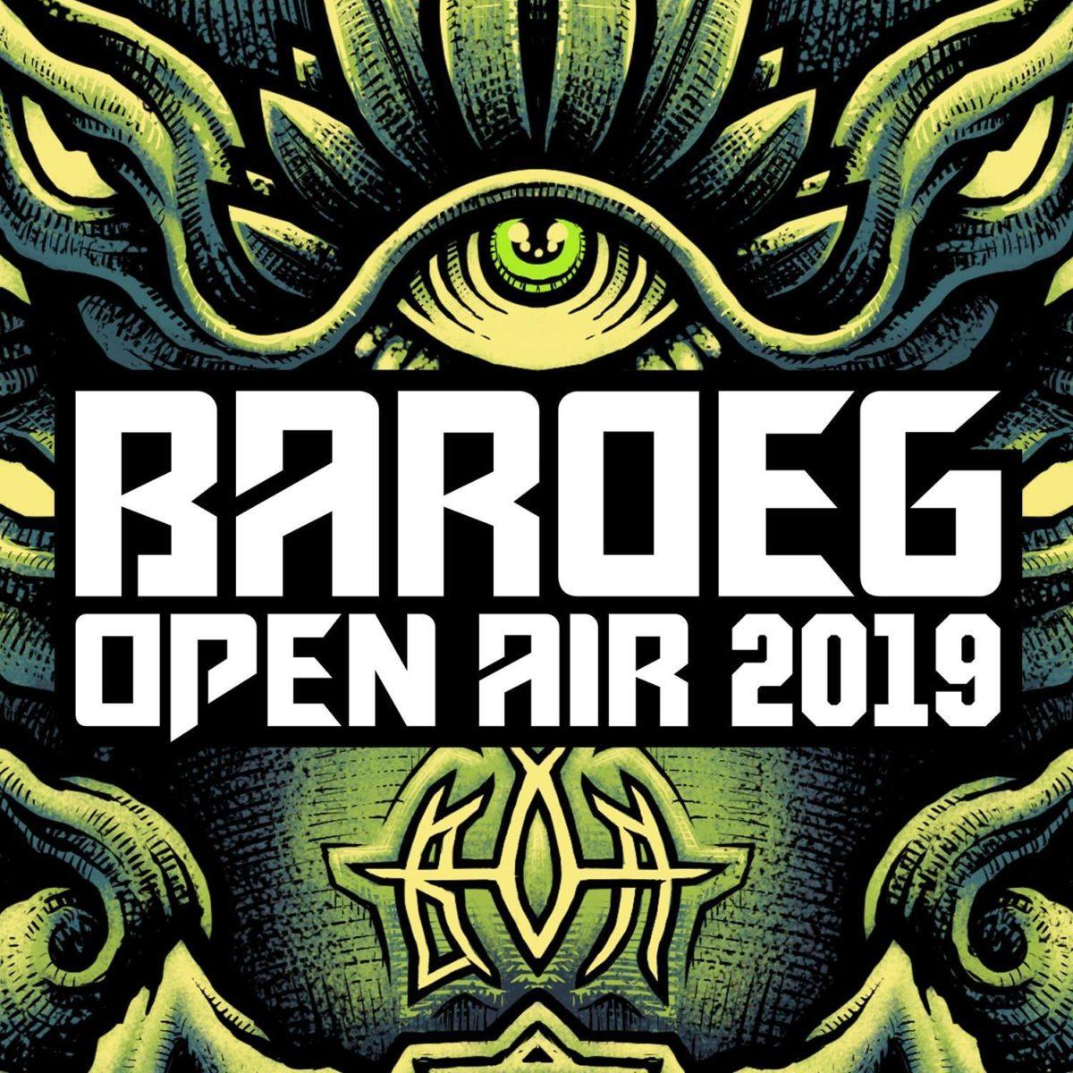 Baroeg Open Air 2019