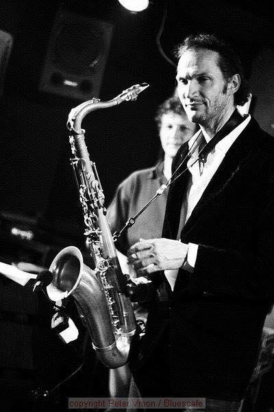 Ruud de Vries Quintet
