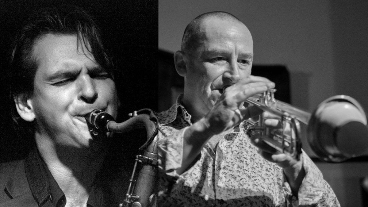 Simon Rigter & Gary Kavanagh Quintet