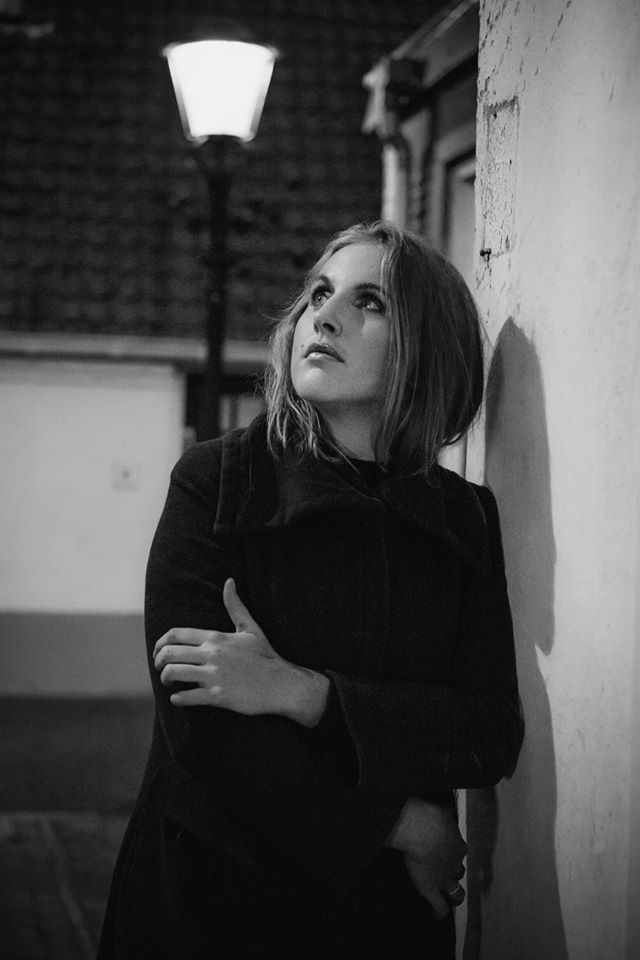 Lizzy Ossevoort