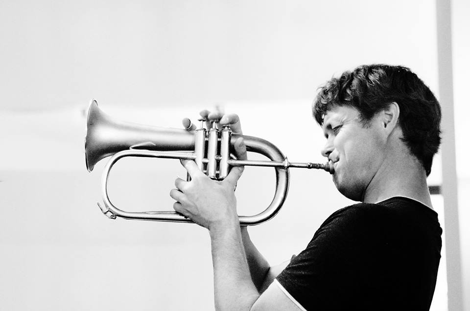 Loet van der Lee Quintet