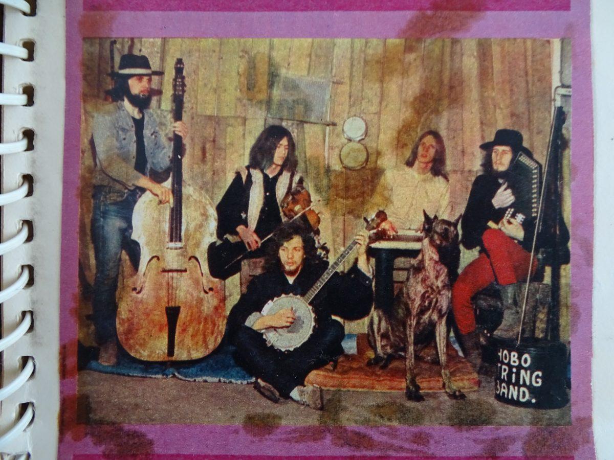 Hobo String Band