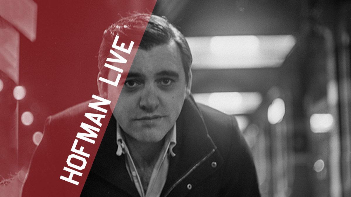 Hofman Live: Simon Keats + West and Merk