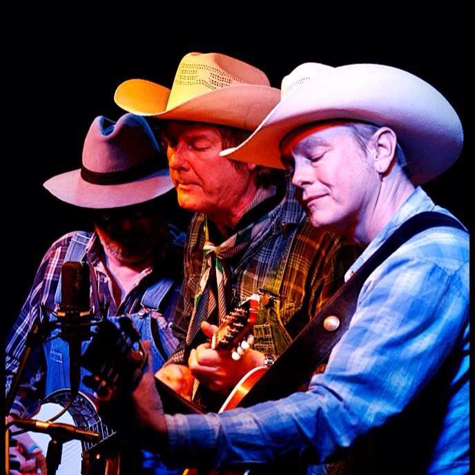 The Cowpokes