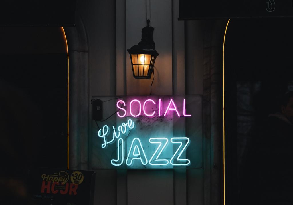 Kargadoor Jamsessie jazz